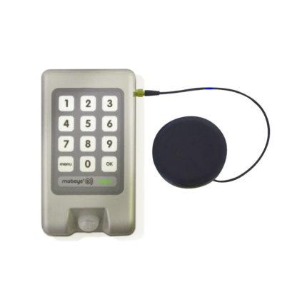 Mobeye Argos container alarm