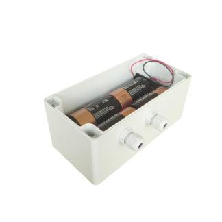 mobeye battery pack