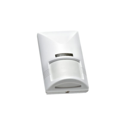 battery operated wired PIR motion sensor