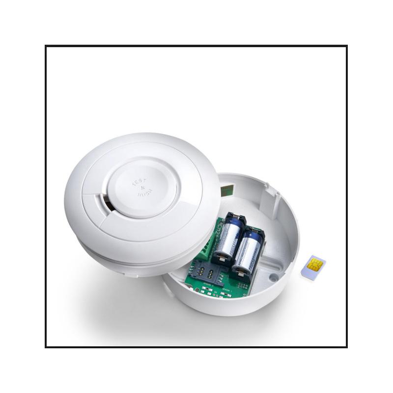 Cool Room Temperature Alarms