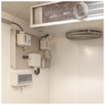 cold room temperature monitoring system