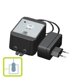 Mobeye CM2100, gsm power failure alarm