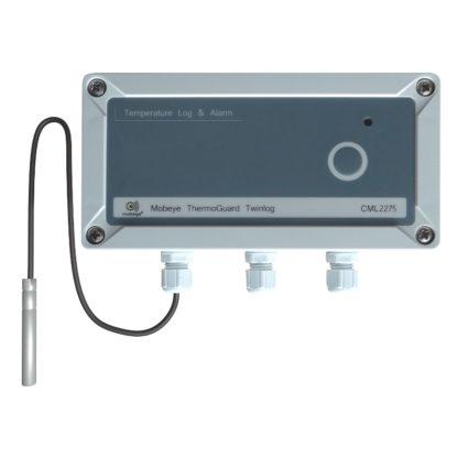 Mobeye Thermoguard Twinlog CML2275