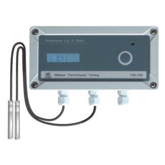Mobeye Thermoguard Twinlog CML2285
