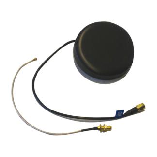 external antenna, mushroom antenna, 30 cm