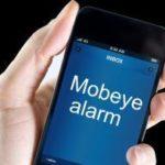 mobeye alarm