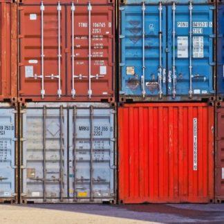 Container Alarm